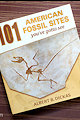 Book Review of 101 American Fossil Sites